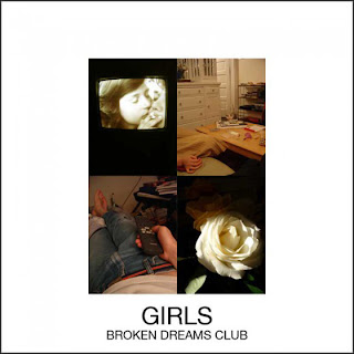 girls broken dreams club Girls   Broken Dreams Club (2010)