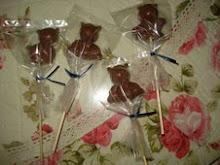 Coklat Stick