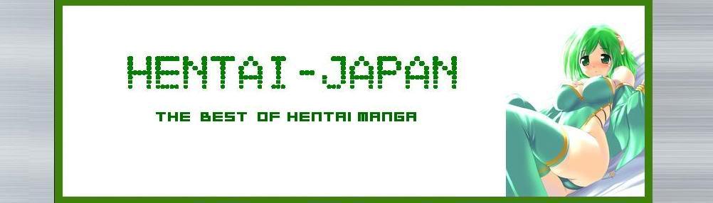 Hentai Japan