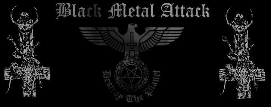 Black Metal Attack