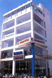 ΜΟΤΟ-ΝΟΜΙΚΟΣ