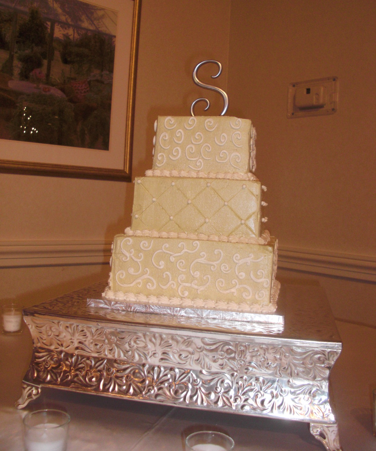 Beautiful Cakes and Bridals