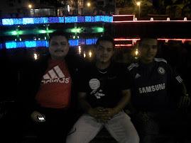 Bersantai Di Eye On Melaka
