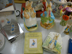 Beatrix Potter/Peter Rabbit