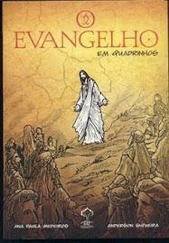 O Evangelho Em Quadrinhos
