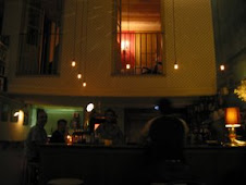 EL CAFÉ DE LES DELICIES