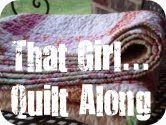 That girl That quilt