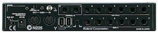 Edirol FA-101 Firewire Audio Interface