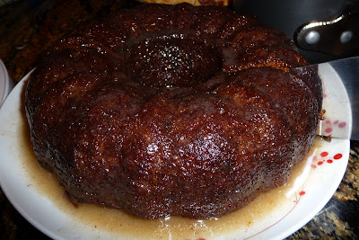 Sweetie Pies by Annie: Southern Molasses Cake