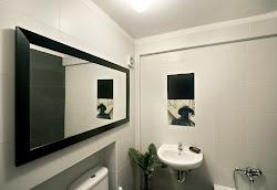 casa banho - projecto ameada da foz
