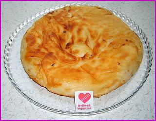 Bir Dilim Aşk - Kolay Tava Böreği