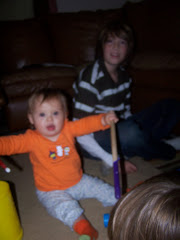 Future Drummer?