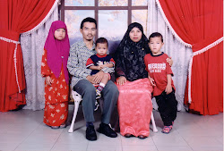 Keluargaku kekuatanku