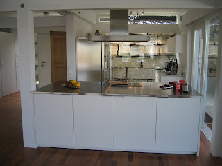One Thing That S Very Noticable When Going Through The Design Of Your Dream Huf Haus Is That The Huf People Don T Include A Standard Kitchen As Part