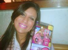 A repórter Cristina Guariba participou do Dia das Crianças na Creche André Luiz em Guarulhos - SP.