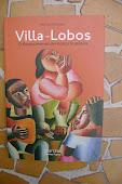 Mais um livro sobre Villa-Lobos
