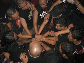 Punk Rock Origins | RM.