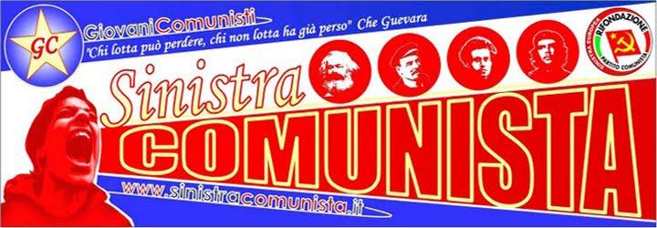 Giovani Comunisti di Sinistra Comunista*: per una svolta a sinistra tra i Giovani Comunisti