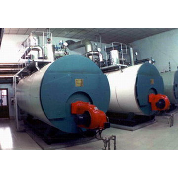 ENERGY FOR LIFE: General Knowledge of Boilers