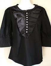 A 1020 - Black Shirt