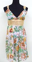 A 1008 - Flower dress