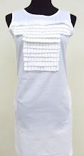 A 1125, Dress (white)