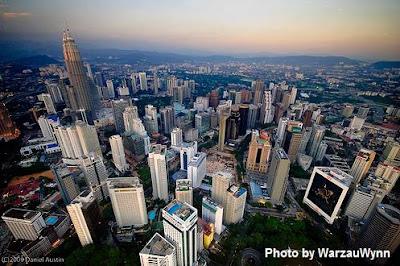 Kuala Lumpur Urban Development