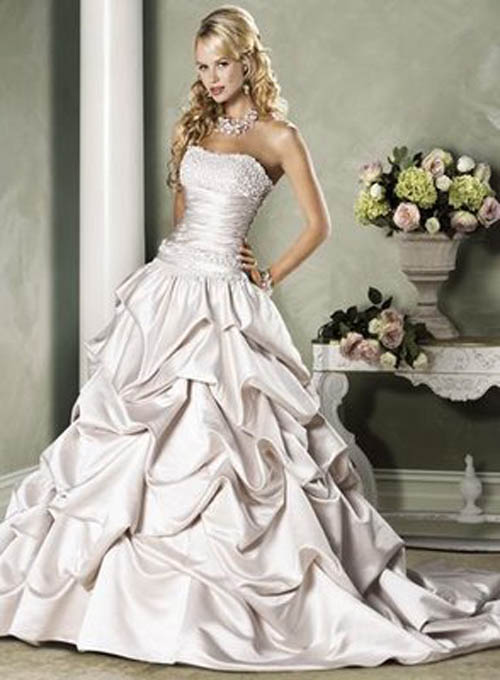 SimpleLifeStyle Beautiful Wedding Dresses