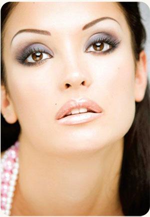 SimpleLifeStyle: Wedding Makeup
