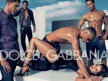 Dolce And Gabbana Perfume The One. Dolce And Gabbana The One Ad