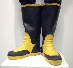 ...errr boots.