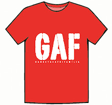 T-SHIRTS GAF