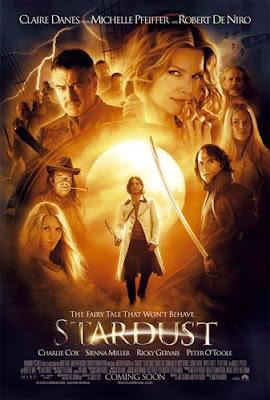 Stardust - O Mistério da Estrela (Dublado)