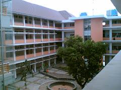 kampus UIN