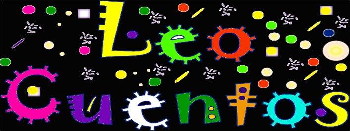 LeoCuentos. Blog de animación a la lectura infantil y juvenil