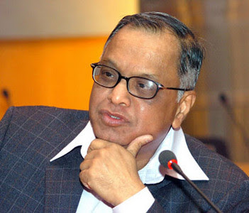 personality analysis narayana murthy Nr narayana murthy is an indian industrialist and the co-founder of infosys providing business consulting and outsourcing services, murthy has a net worth of almost $2 billion dollars.