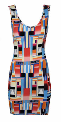 hed candy body con dress
