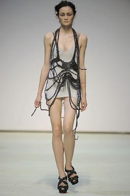 London fashion week fashion blog