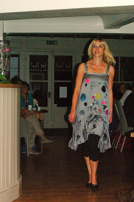 bradford on avon fashion show