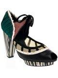 Kron shoes