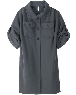 ethical eco friendly winter coat