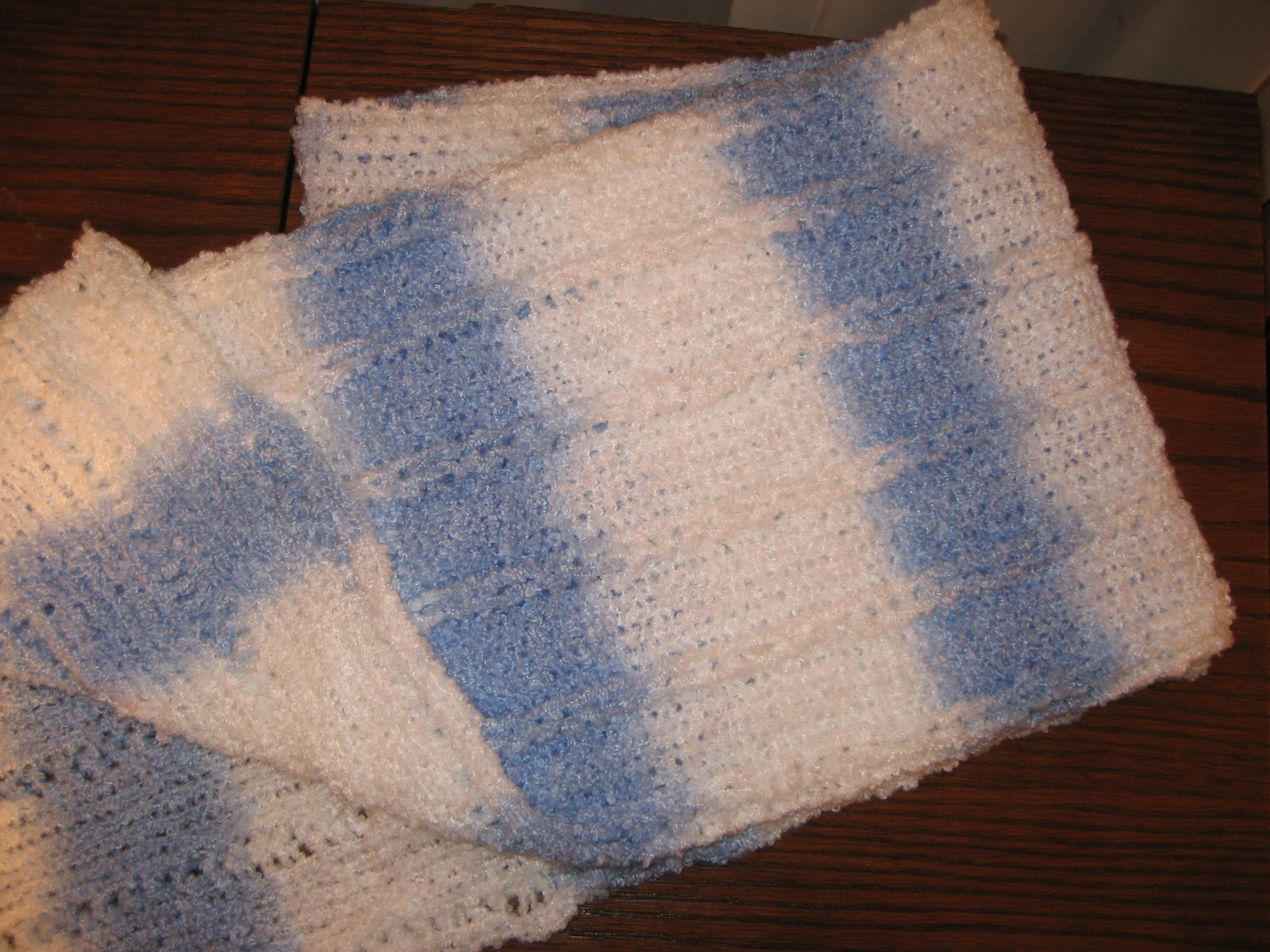 Diana natters on about machine knitting november 2010 my husband john is teasing me about knitting warm scarves this week its 80 degrees and absolutely balmy here but i pointed out that its very cold bankloansurffo Image collections
