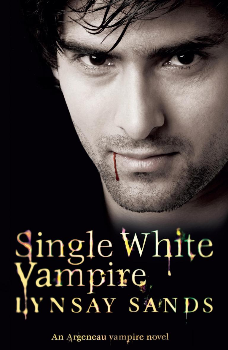 Book Review: Single White Vampire An Argeneau Vampire Novel By Lynsay Sands