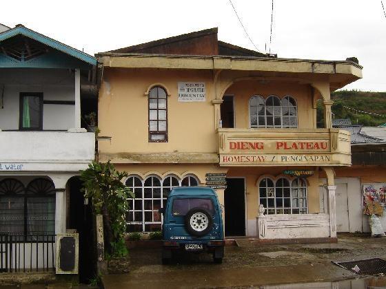 Homestay Dahlia Dieng Dieng Plateau Homestay Rate 1