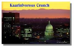 Kaarinivorous Crunch