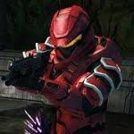 Rayo en Halo 3