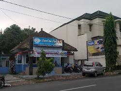 Kantor SPEC Magelang