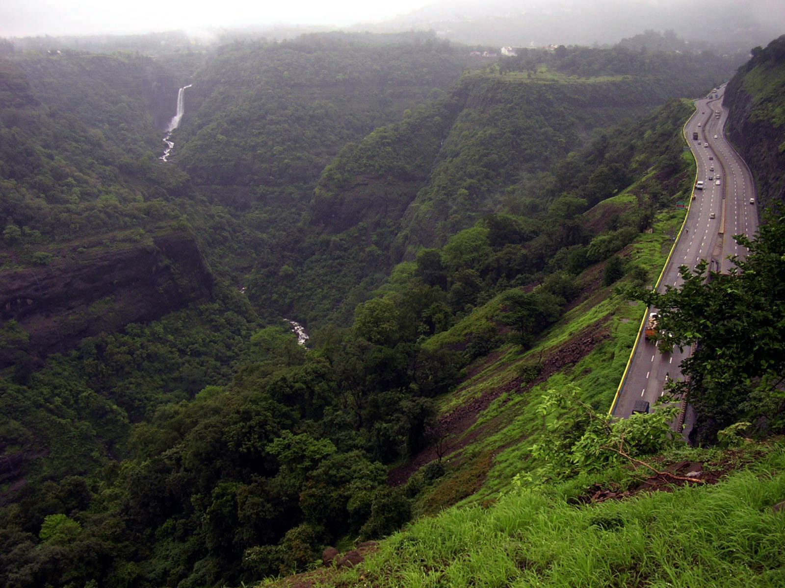 Pune India  city images : Khandala pune india