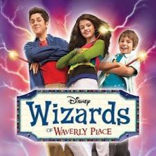 Baixe agora:Os feiticeiros de Waverly Place