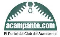 Buscador de la guía completa de campings del país Acampante.com  El Portal del Club del Acampantes